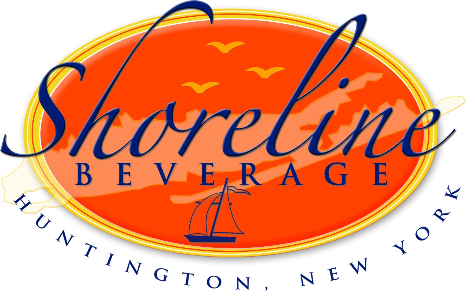 Shoreline Beverage Logo
